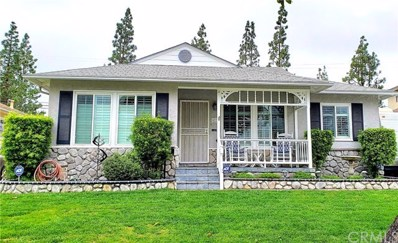 4933 Dunrobin Avenue, Lakewood, CA 90713 - #: PW19047290