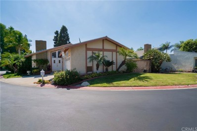 2130 N Pami Circle, Orange, CA 92867 - #: PW19050327