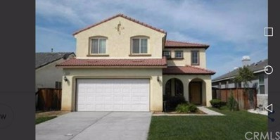 15393 Avenida Anillo, Moreno Valley, CA 92555 - #: PW19052900