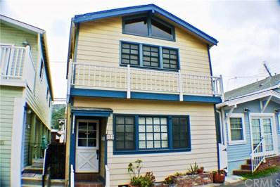 322 Eucalyptus Avenue, Avalon, CA 90704 - #: PW19054970