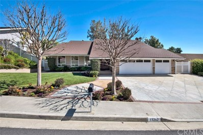 13262 Orange Knoll Drive, North Tustin, CA 92705 - #: PW19058558