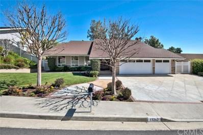 13262 Orange Knoll Drive, North Tustin, CA 92705 - #: PW19058558