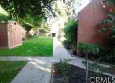 1017 W Bishop Street UNIT 203, Santa Ana, CA 92703 - #: PW19060762