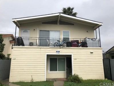 1335 E South Street, Long Beach, CA 90805 - #: PW19067238