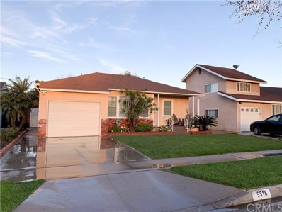 5518 Autry Avenue, Lakewood, CA 90712 - #: PW19080274