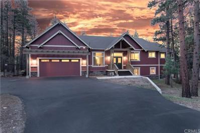 1470 Willow Glenn Court, Big Bear, CA 92314 - #: PW19089333