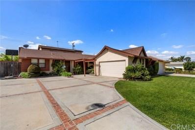 2462 W Harriet Lane, Anaheim, CA 92804 - #: PW19099598