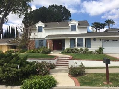 1920 W Las Lanas Lane, Fullerton, CA 92833 - #: PW19106791