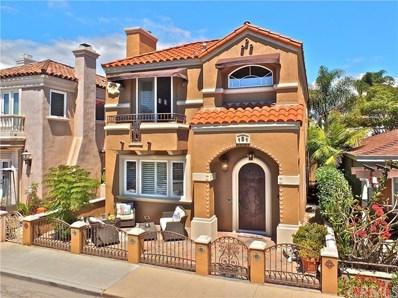 121 Cordova, Long Beach, CA 90803 - #: PW19108185