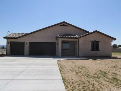 16251 Cactus Street, Hesperia, CA 92345 - #: PW19112961