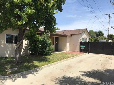 13657 Foxley Drive, Whittier, CA 90605 - #: PW19116140