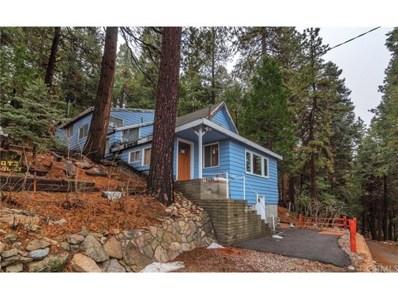 25595 Mid Lane, Twin Peaks, CA 92391 - #: PW19116346