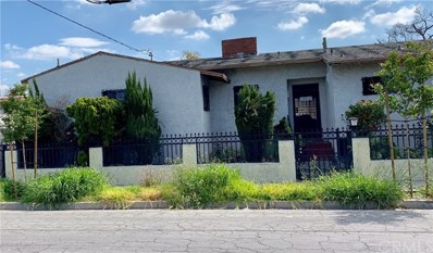 13712 S Largo Avenue, Compton, CA 90222 - #: PW19118791
