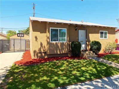 1833 Oregon Avenue, Long Beach, CA 90806 - #: PW19128141