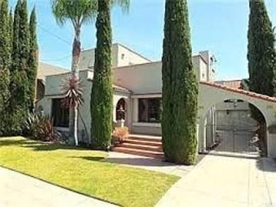 294 Temple Avenue, Long Beach, CA 90803 - #: PW19130183