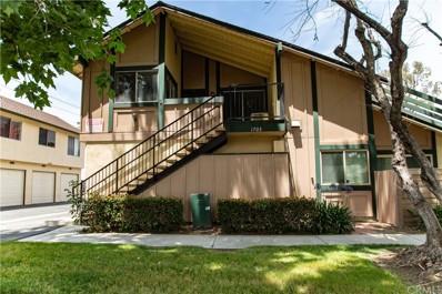 1705 N Willow Woods Drive UNIT B, Anaheim, CA 92807 - #: PW19140361