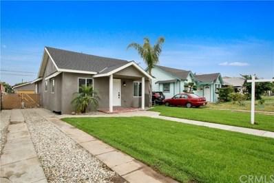 3804 W 64th Street, Inglewood, CA 90302 - #: PW19141050