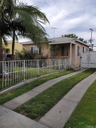 3751 E 53rd Street, Maywood, CA 90270 - #: PW19159416
