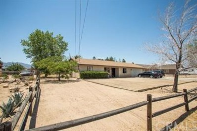 19081 Rocksprings Road, Hesperia, CA 92345 - #: PW19160858