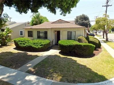 6702 E Keynote Street, Long Beach, CA 90808 - #: PW19162893