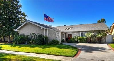 17681 Miller Drive, Tustin, CA 92780 - #: PW19168235