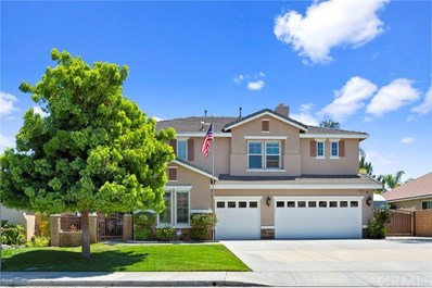 36946 Pebley Court, Winchester, CA 92596 - #: PW19170486