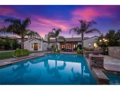 16487 Vellano Club Drive, Chino Hills, CA 91709 - #: PW19173466