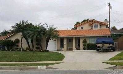 1411 Essex Drive, La Habra, CA 90631 - #: PW19174491
