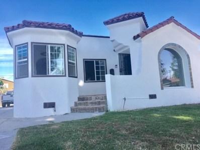 2439 Delta Avenue, Long Beach, CA 90810 - #: PW19179332