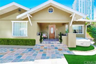 1552 La Baig Avenue, Hollywood, CA 90028 - #: PW19181210