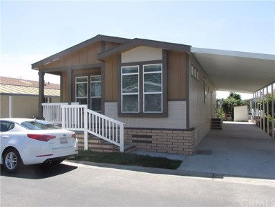 7700 Lampson Avenue UNIT 129, Garden Grove, CA 92841 - #: PW19184784