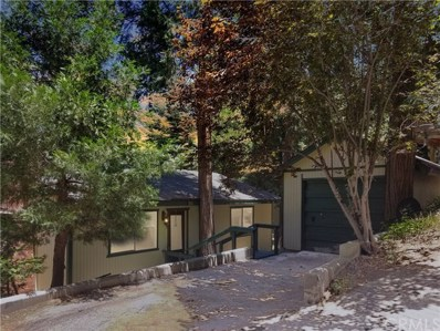 542 Rose Lane, Twin Peaks, CA 92391 - #: PW19185164
