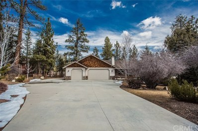 1480 Willow Glenn Court, Big Bear, CA 92314 - #: PW19186020
