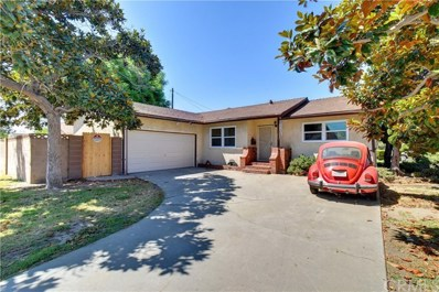 16227 Castana Avenue, Bellflower, CA 90706 - #: PW19199279