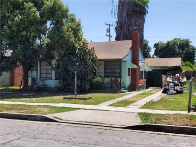 3958 Louise Street, Lynwood, CA 90262 - #: PW19203090