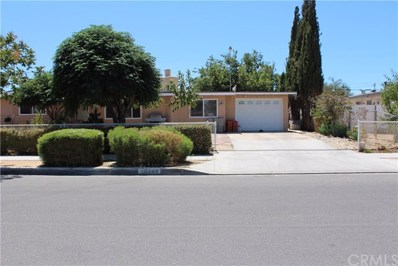 16189 Smoke Tree Street, Hesperia, CA 92345 - #: PW19204040