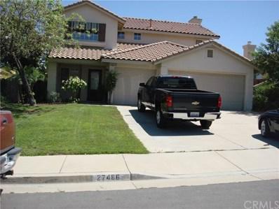 27486 Fallbrook Court, Corona, CA 92883 - #: PW19205253