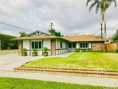 1361 Garland Avenue, Tustin, CA 92780 - #: PW19206131