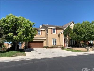 16935 Carrotwood Drive, Riverside, CA 92503 - #: PW19206268