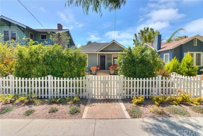 2504 E 5th Street, Long Beach, CA 90814 - #: PW19208773