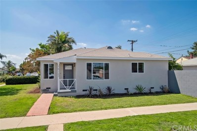 16127 Bonfair Avenue, Bellflower, CA 90706 - #: PW19216502