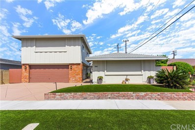 5861 Huntley Avenue, Garden Grove, CA 92845 - #: PW19222495