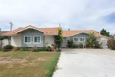 1575 W Harriet Lane, Anaheim, CA 92802 - #: PW19223325