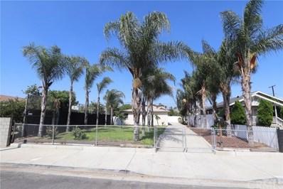 821 E Monterey Avenue, Pomona, CA 91767 - #: PW19229187