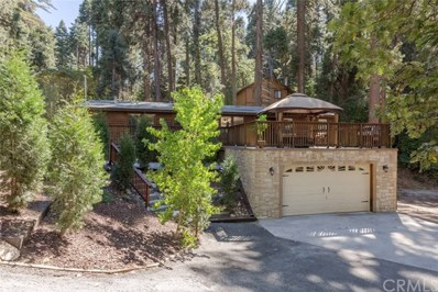 874 Kuffel Canyon Road, Lake Arrowhead, CA 92385 - #: PW19230191