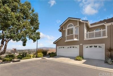 732 S Crown Pointe Drive UNIT 1-14, Anaheim Hills, CA 92807 - #: PW19233035