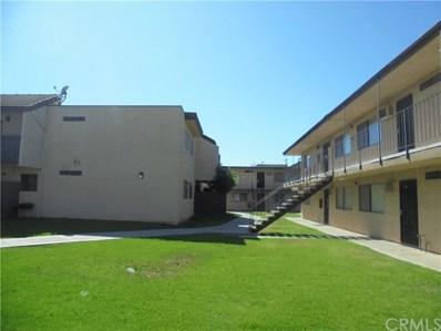 15351 ORANGE Avenue UNIT 1, Paramount, CA 90723 - #: PW19233038