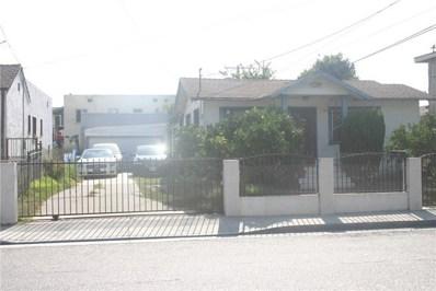 11226 California Avenue, Lynwood, CA 90262 - #: PW19233116