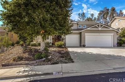 13683 Desert Ridge, Corona, CA 92883 - #: PW19234399