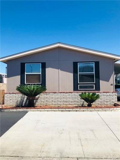 11301 Euclid Street UNIT 66, Garden Grove, CA 92840 - #: PW19238925